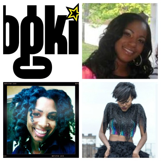 Black Women ONLINE Entrepreneurs